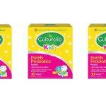 Culturelle Kids Probiotic Review