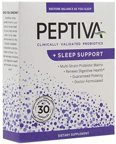 Peptiva Probiotics Review